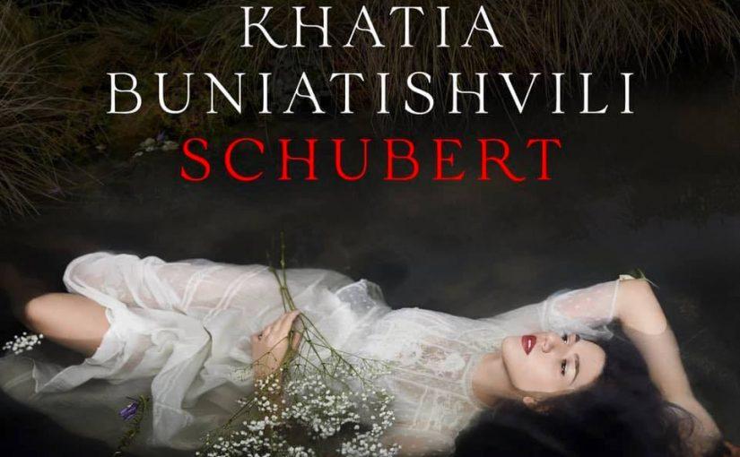 Küsschen von Khatia